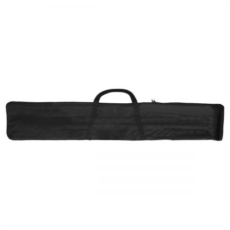 Transport bag for feather flags with aluminum pole Bent