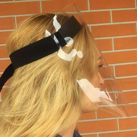 Gesichtsschutz & Virenschutz für Brillenträger
