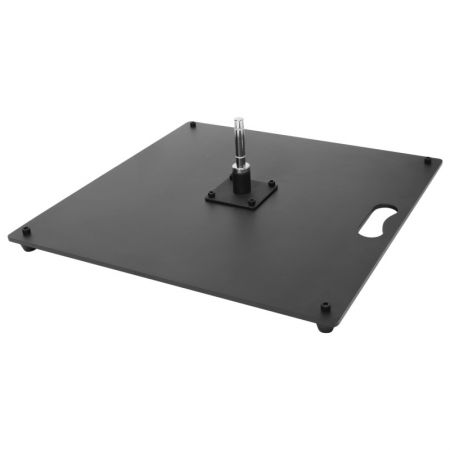 Standplatte für Beachflag 58x58cm 20 kg - Printing4Europe